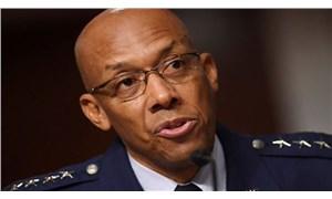 ABD tarihinde ilk siyah kuvvet komutanı atandı