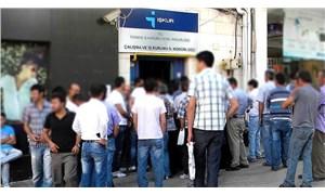 CHP'den TÜİK'e tepki: Bize işsizliğin sadece 'İ' harfini gösterdi