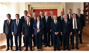 CHP'li 11 belediye başkanı: Yerel yönetimlere şu ana kadar bir liralık katkı sağlanmadı