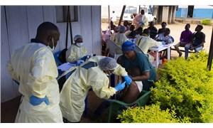 Dünya Sağlık Örgütü: 2018 ve 2020 Ebola salgınları birbirinden farklı