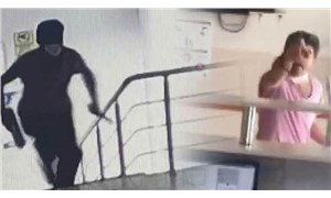 Esenyurt'ta bir kişi, sağlık çalışanlarına bıçak ve demir çubukla saldırdı!