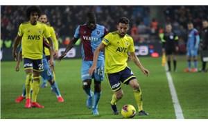 Fenerbahçe, Mauricio Isla ile karşılıklı anlaşarak yollarını ayırdı
