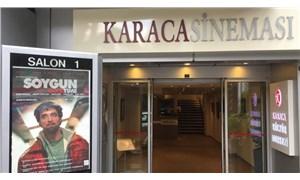 İzmir'de tarihi Karaca Sineması zor günler geçiriyor: Bu perde kapanmasın!