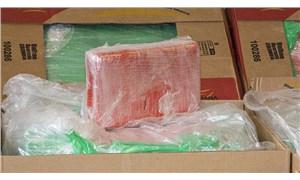 Kolombiya'da Türkiye'ye gönderilmek üzere paketlenmiş 5 ton kokain yakalandı