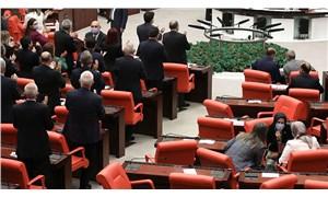 Milletvekillerine 'sessizlik' ayarı
