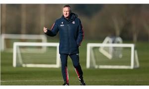 Stoke City Teknik direktörü Michael O'Neill koronavirüse yakalandı