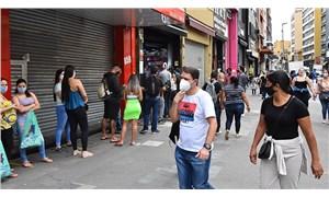 11 Haziran - Ülke ülke koronavirüs salgınında son durum | Vaka sayısı 7.5 milyona yaklaştı