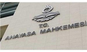 CHP, İnfaz düzenlemesinin iptali için ikinci kez AYM'ye başvurdu