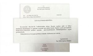 Diyarbakır'da, öğretmenlere verilen 'park ve bahçe denetleme' görevi iptal edildi