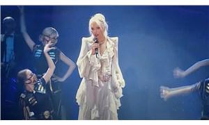 Saray'dan 'İstanbul Yeditepe Konserleri' açıklaması