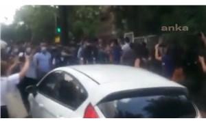 Ankara'da George Floyd protestosuna polis müdahalesi: 15 kişi gözaltına alındı