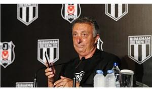Beşiktaş bağış kampanyası başlattı: 'Bırakmam Seni'