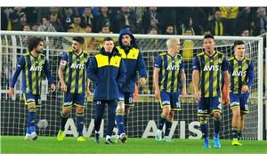 Fenerbahçe-Kayserispor karşılaşmasında 11'ler belli oldu