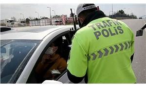 İstanbul'da koronavirüs tanısı konmuş polis sayısı 700'ü aştı