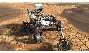 NASA, Perseverance'ın Mars seferini erteledi