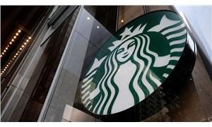 Starbucks'a boykot çağrısı: Çalışanlarına 'Siyahların Yaşamı Değerlidir' logolu giysiler yasakladı