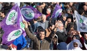 Edirne'den sonra Tekirdağ giriş çıkışlarına da HDP kısıtlaması getirildi