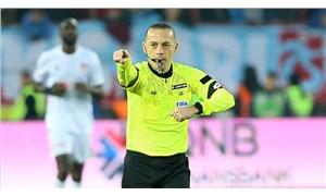 Fenerbahçe Trabzonspor maçını Cüneyt Çakır yönetecek