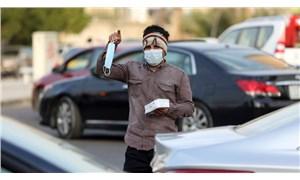Irak'ta virüs kaynaklı en yüksek günlük can kaybı sayısına ulaşıldı