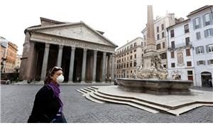İtalya'da Covid-19 kaynaklı can kaybı 34 bin 301'e yükseldi