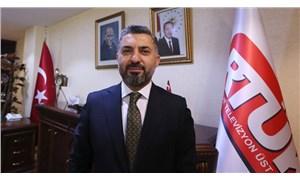 RTÜK Başkanı Ebubekir Şahin Halkbank Yönetim Kurulu üyeliğine atandı