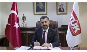 RTÜK Üyesi Konuralp: RTÜK Başkanı Şahin banka yönetim kurulu üyeliğinden çekilmeli