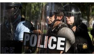 ABD'de bir siyah daha polis tarafından öldürüldü!