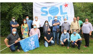 Hessen'de ilk SOL Parti kongresi