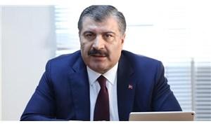 Sağlık Bakanı Koca: Sonbaharda grip olanlara da Covid-19 testi yapacağız