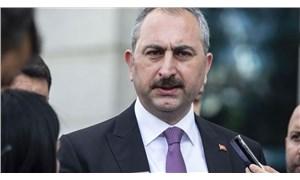 Adalet Bakanı Gül: Yargısal süreler ve duruşmalar yarından itibaren başlıyor