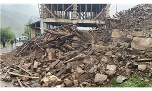 AFAD: Bingöl'de 159 artçı deprem meydana geldi