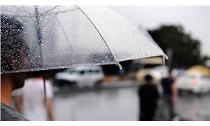 AKOM'dan yağış açıklaması