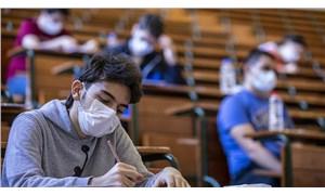 Bilim Kurulu sınavı 'uygun' bulmamış