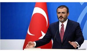 CHP'li Avcı'dan, AKP'li Mahir Ünal hakkında suç duyurusu