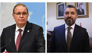 CHP'li Öztrak'tan RTÜK Başkanı'na: Üç ayrı yerden maaş almadan ay sonunu getiremiyor musun?