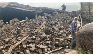 İçişleri Bakanlığı'ndan Bingöl depremine ilişkin açıklama