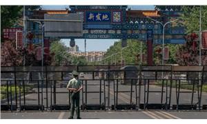 Pekin'de Covid-19 vakaları arttı: Gıda pazarının çevresi karantinaya alındı