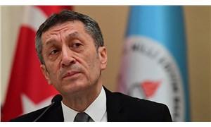Ziya Selçuk'tan LGS açıklaması