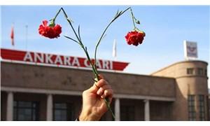 Ankara Katliamı'nda hayatını kaybeden Dicle'nin babasına soruşturma