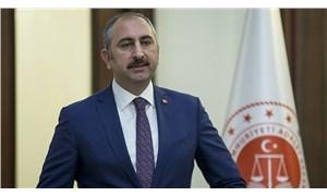 """Adalet Bakanı """"Adliyelerimiz hazır"""" dedi, Çağlayan'dan ürküten fotoğraf geldi!"""