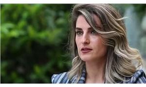 Başak Demirtaş'a yönelik cinsiyetçi saldırıda bulunan şahıs tutuklandı
