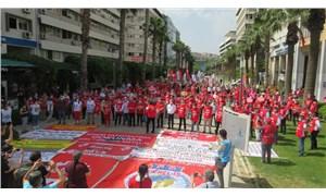 DİSK: Kıdem tazminatını kaldırmaya AKP'nin kıdemi yetmez