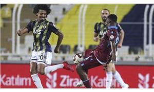 Erken gol Trabzon'u finale taşıdı