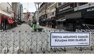 İl Pandemi Kurulu: Rize'de Covid-19 yeniden görülmeye başladı