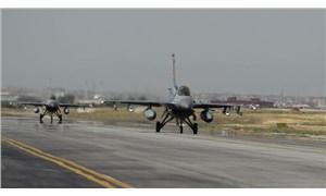 Irak'tan Türkiye'ye Pençe-Kartal operasyonu notası