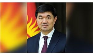 Kırgızistan Başbakanı'nın istifası kabul edildi