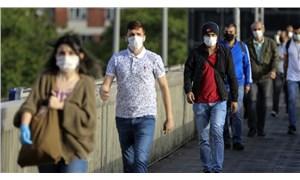 Maske takmanın zorunlu olduğu il sayısı 42'ye yükseldi