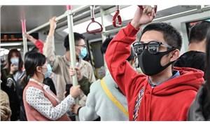 """Pekin'de artan vakalar nedeniyle """"alarm"""" seviyesi yükseldi"""