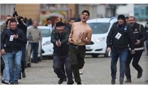 Savcı, Kemal Kurkut'u vuran polis hakkında 3 yıldan 9 yıla kadar hapis istedi