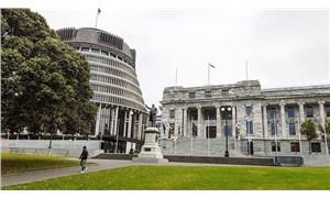 Yeni Zelanda'da 25 günün ardından 2 Covid-19 vakası